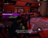 Saints Row: The Third Windows You can fight well with your fists, and also grab hostages