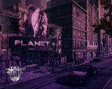 Saints Row: The Third Windows One of the game's stylish loading screens