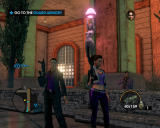 Saints Row: The Third Windows The game world is very detailed. Characters also have interesting routines
