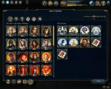 "Might & Magic: Heroes VI Windows The Altar of Wishes, where you can exchange ""Dynasty tokens"" for various bonuses"