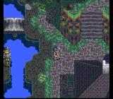 Star Ocean SNES Ratix in his home town