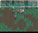 Star Ocean SNES Battles are really fast-paced