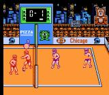 Super Spike V'Ball NES Ready to attack!
