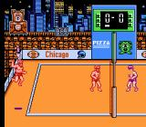 Super Spike V'Ball NES Service