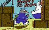 Monty on the Run Commodore 64 Loading screen