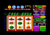 Fruit Machine Simulator Amstrad CPC Player 1, insert some money