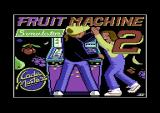 Fruit Machine Simulator 2 Commodore 64 Loading screen