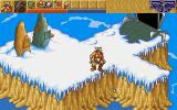 Heimdall 2: Into the Hall of Worlds DOS puzzles puzzles
