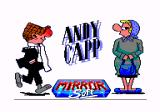 Andy Capp Amstrad CPC Loading screen