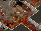 Alien Shooter: Fight for Life Windows Made a mess