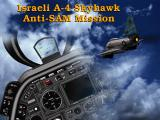 Wings: Saigon to Persian Gulf Windows The start of the Israeli Skyhawk mission. This screen is displayed as the mission loads