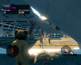 Saints Row: The Third Windows Playing as an angry teddy bear who attack prostitutes with a sex doll - only in Saints Row the Third