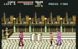 Final Fight Commodore 64 Ahh... the night life