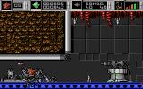 Cybernoid: The Fighting Machine Atari ST Ducking missile fire