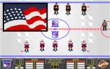 NHL 95 DOS National anthem