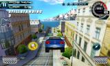 Asphalt 5 bada Jumping in San Francisco