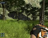 Serious Sam HD: The Second Encounter Windows All you need is fuel.