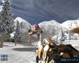 Serious Sam HD: The Second Encounter Windows The land of ice and snow...