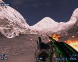 Serious Sam HD: The Second Encounter Windows Laser ice.