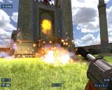 Serious Sam HD: The Second Encounter Windows Shiny.