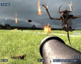 Serious Sam HD: The Second Encounter Windows STEEEEE-RIKE!