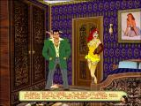 Archie Barrel - Case: Hotel Imperial Windows Archie is visited by pimp and hooker (in Russian)