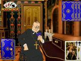 Archie Barrel - Case: Hotel Imperial Windows Playing a blackjack with padre (in Russian)