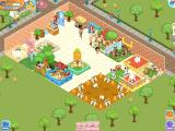 Pet Shop Story iPad A low-to-mid-level pet shop