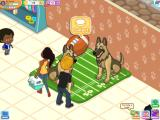 Pet Shop Story iPad Clearly, this game was made for Americans :)