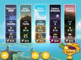 Angry Birds: Rio iPad Episodes and Awards