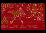 The Battle of the Bulge: Tigers in the Snow Atari 8-bit German side looks fully supplied...