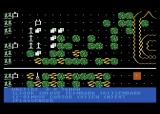 Kampfgruppe Atari 8-bit Enter your command!