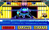 F-16 Combat Pilot Amstrad CPC Choose your weapons