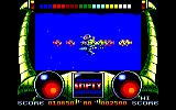 Extreme Amstrad CPC You can only get rid of these fish by deliberately triggering a sea mine.