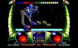 Extreme Amstrad CPC Third stage
