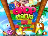 Drop Mania Windows Title Screen