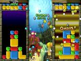Drop Mania Windows Two player split-screen play