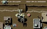 S.W.I.V. Atari ST Yikes, a very large enemy!