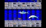 Sly Spy: Secret Agent Amstrad CPC The number of sharks you kill in this game will earn you a special entry on Greenpeace' black list.
