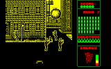 Sharkey's Moll Amstrad CPC First level