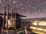 Fallout: New Vegas - Old World Blues Windows Defense heavy artillery