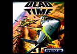 Dead on Time Amstrad CPC Loading screen