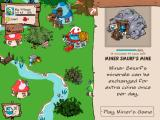 The Smurfs' Village iPad Important info