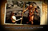 Lara Croft and the Guardian of Light iPhone New weapon