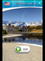 Flick Golf Android Next course
