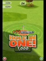 Flick Golf Android Hole in One!