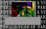 Mobile Suit Gundam: A Year of War PC-98 The game is more cutscene-heavy than its predecessor