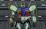 Mobile Suit Gundam 0083: Stardust Operation PC-98 Powerful mechas