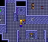 Star Breaker TurboGrafx CD A sci-fi-themed dungeon