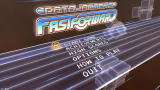 Data Jammers: FastForward Windows Main menu